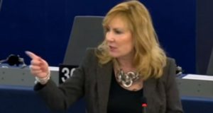 MEP Janice Atkinson escaped prosecution for the expenses scam.