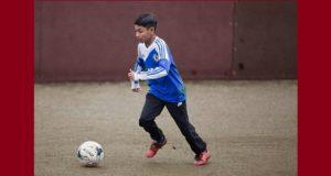 Md Shahriyar Hussain (U12s)